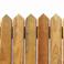 גדרות עץ