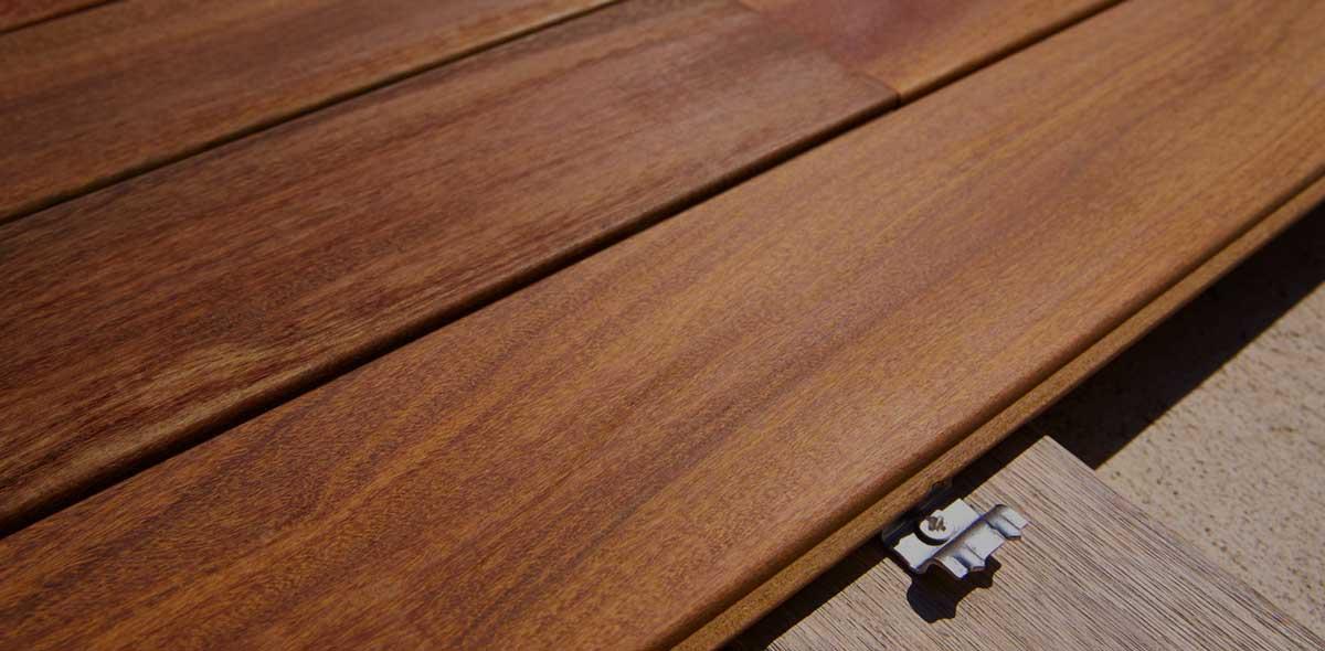 פאנל סחר עץ