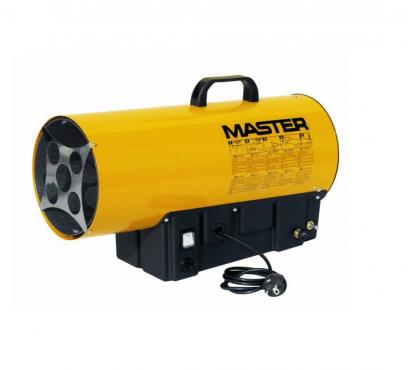 תותח גז MASTER